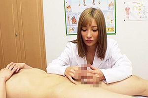 AIKA ギャルが色んなシチュエーションでSEX、患者の勃起チンコでムラムラしちゃった女医さん