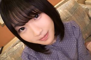 【シロウトTV】素朴感100%な純情19歳美少女が大人の快感を知るハメ撮りSEX!