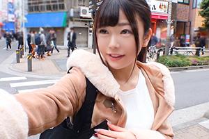 【ナンパTV】童顔のポニーテール美少女がイキ潮連発でビショ濡れに!