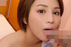 【しろうとまんまん】杭打ち騎乗位で膣内で搾り取る美熟女ナースの中出しSEX!
