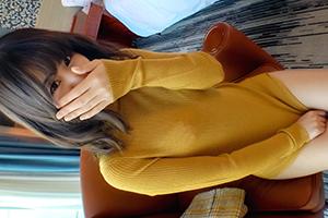 【シロウトTV】プリプリ美尻がエロい秋葉原メイドちゃんが淫猥な音を鳴らすハメ撮りSEX!