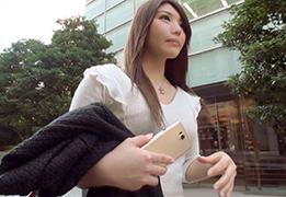 渋谷でナンパしたアヒル口が可愛い爆乳女子大生をハメ撮り