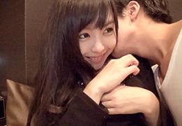 渋谷でナンパした美人女子大生(20)を騙してハメ撮り