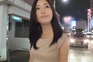 【シロウトTV】幼稚園の頃から角オナが大好きな美人キャバクラ嬢優21