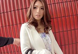 大阪でナンパした女子大生(21)をホテルでハメ撮りの画像です