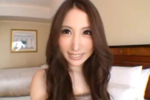 【個人撮影】顔、スタイル文句無し!モデル越えの超絶美女 北川杏樹