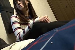 【個人撮影】冬休みに一人暮らしの弟宅でSEXに明け暮れる女子大生のお泊り記録