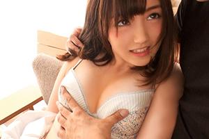 鈴原エミリ 「妄想オナニーで毎日セックスしてます。」清楚系なのにとんでもなくビッチな文学美少女