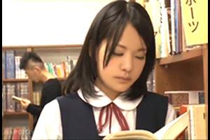 マジかよ…居眠りするほど頑張ってる受験生JKを図書館でレイプするとか…