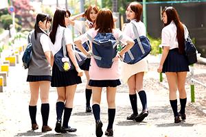 今時の女子校生が夏休み前にしていることがマジでヤバイ・・・