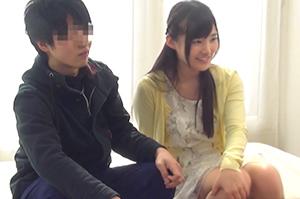 童貞の弟がSEX予行演習で姉と素股セックスできたら100万円!