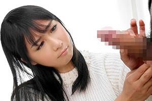 榎本祐希 Kカップの処女美女が初めてペ◯スを見た時の反応www