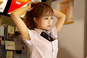 台湾のマックの店員可愛すぎだろ・・・
