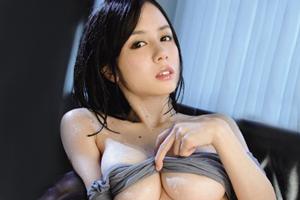 完璧ボディのいいオンナ 吉川あいみ の汗だく濃厚セックスが桁違いにエロい。