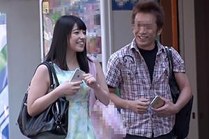 恵比寿マスカッツ 上原亜衣 の普通のAVは飽きたのでプライベートセックスを盗撮