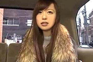 TEEN's ガチ NAMPA!彼氏よりデカいチンポにメロメロになった横浜の女子大生(19)
