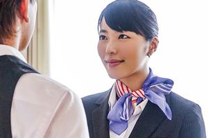 恵比寿マスカッツ 由愛可奈 CAがご奉仕する裏売春クラブが想像以上にヤバかったw