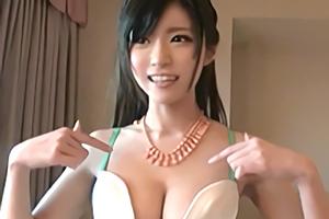 【ナンパ】浜松でGETしたエロい下着の美女は少し触っただけでスイッチオンwww