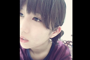 【女神】湊莉久、スッピン画像を公開wwww(画像)