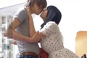 【SEX盗撮】初めて部屋に呼んでくれた彼氏が、ゲス男子だった結果…