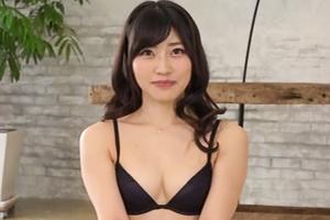 元SOD女子社員 市川まさみ AV女優としての初セックスでありのままの姿を晒す