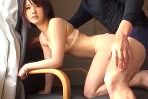 白咲碧 子猫みたいに可愛いショートカット美少女をホテルでじっくり調教