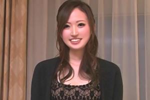 京都生まれ京都育ち。リアル人妻が旦那に内緒ではんなりセックス