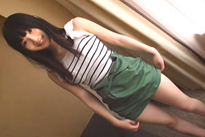 【宮崎あや】顔良し、カラダ良し!アイドル級の清楚系女子大生とハメ撮り