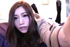 北川景子級に美しすぎる神戸女子大生!セフレとのハメ撮り記録流出
