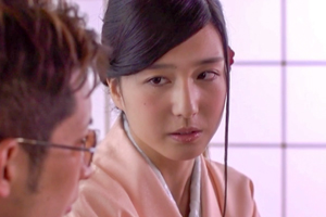古川いおり 渾身の本格派極道ドラマAVが実際のところかなりエロい。