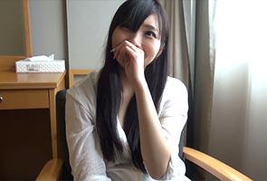 【素人ナンパ】地味に見えた名古屋の若妻が連れ込んだホテルでドスケベに豹変!