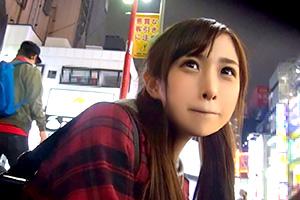 唯川千尋 東北から上京して即ナンパ。ウブな激スリム美少女を口説いてハメ撮り