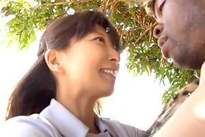 鮎原いつき これが日本の良き文化です。アフリカ原住民にプレゼントした結果www