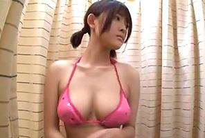 【流出】芸能スカウトに騙され事務所で輪姦されたロリ巨乳少女の衝撃映像