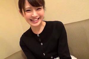 【S-Cute】Chihiro。超可愛い自慢の彼女とセックスするカップルハメ撮り