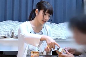 【ナンパ連れ込みSEX隠し撮り Vol.13】ラブライブのアクセで喜ぶ清楚系美少女