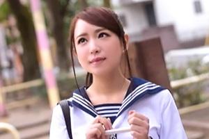 【さくらみゆき】お金を稼ぐために円光を繰り返す美少女女子校生