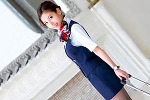 横山美雪 現役CAの売春クラブ。高級ホテルでハメ倒しまくる…