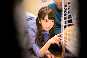 【盗撮】「うさぎ可愛いー!」ロリ美少女をナンパしてデカちんブチ込む!