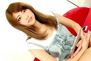 椎名茉友 学校のみんなは知らない…。授業を抜け出した巨尻看護学生がAV出演