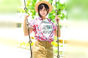 鮎川つぼみ「恥ずかし過ぎて…」群馬県の純情娘がSODからAVデビュー!