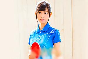 石川みりん 卓球界のアイドル、天才美少女がAVデビュー!