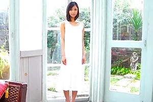竹田ゆめ SEX経験1回だけ。とびきりピュアな美少女がAVデビュー!
