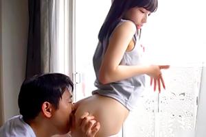 【S-Cute 早川瑞希】カラダ中を愛撫されて感じるパイパン美少女