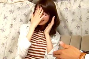 【人妻ナンパ】高級タワーマンションに住むセレブ妻に電マ責め!