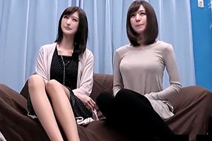【マジックミラー号】性欲のピーク!30代の主婦たちが超エロい!