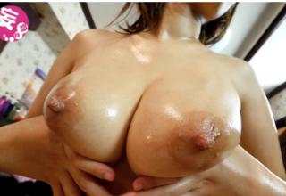 【七原あかり】スペンス乳腺とか言うおっぱいの性感帯を開発されちゃった巨乳お姉さんww