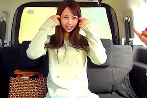 【人妻ナンパ】団地のママチャリ置き場で可愛い美人ママをナンパGET!