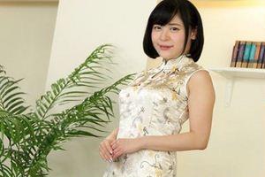 【美玲】チャイナ服着衣の娘がエッチなサービスしてくれるお店w