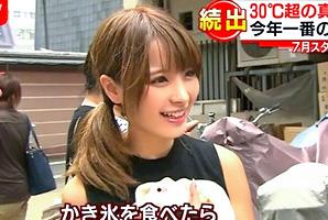 桃乃木かな ニュース番組で話題になった美少女の8時間ベストが抜きどころ満載…